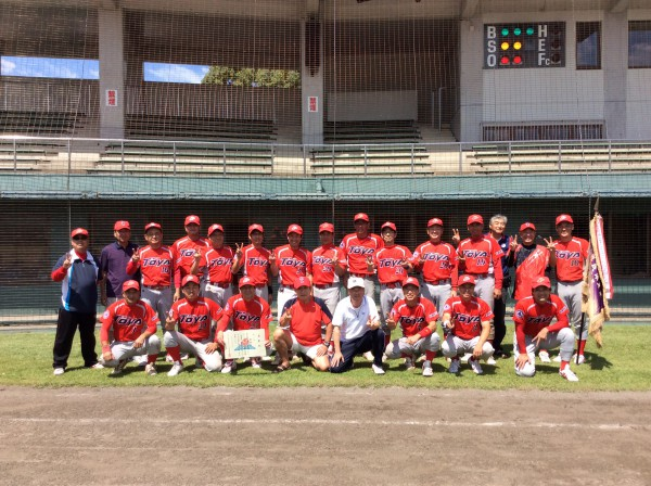 H27県民体育祭表彰式 (2)